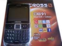 CROSS CB91