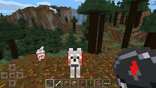 Minecraft – Pocket Edition 0.12.1 Mod Apk (No Damage)