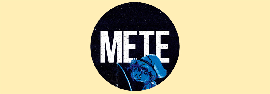 Mete Design & Illustration