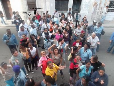 informe sobre iglesia milagrosa: