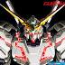 Gundam unicorn OVA 1, 2 y 3  Subtitulos al español revisados por Nelo