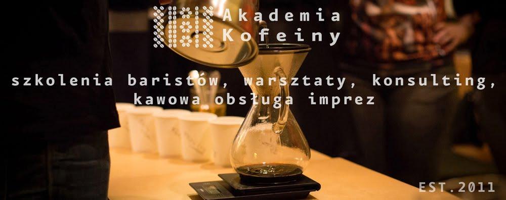 Akademia Kofeiny