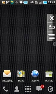 Button Savior (Root) Android App