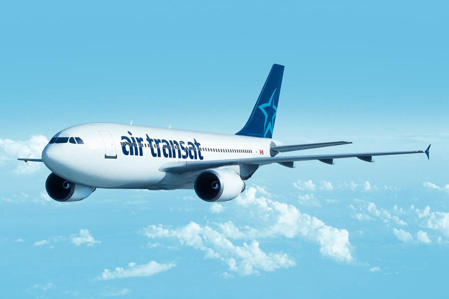 Voyages bergeron air transat le transporteur le plus for Avion air transat interieur