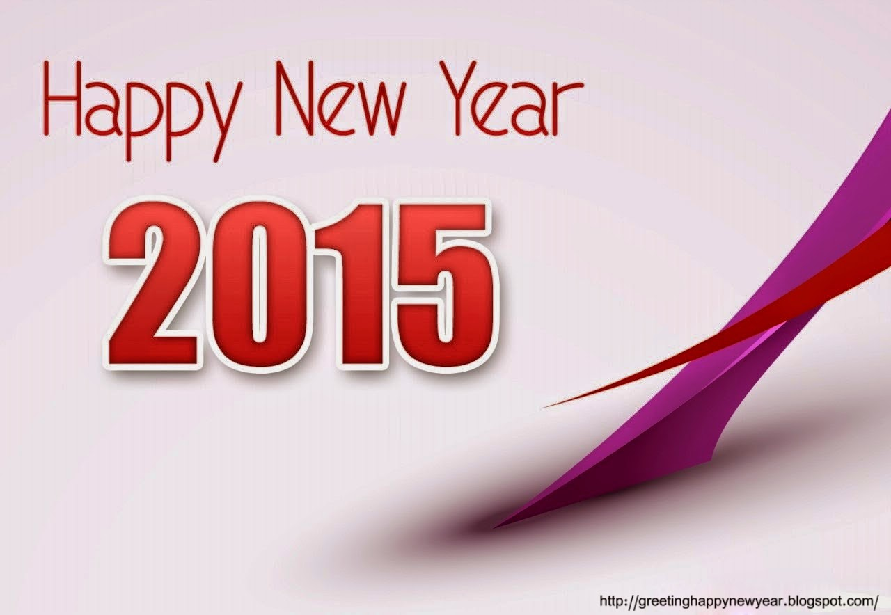 Greeting Happy New Year Images 2015