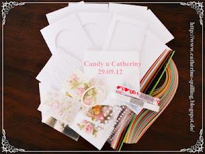 Candy u Catheriny