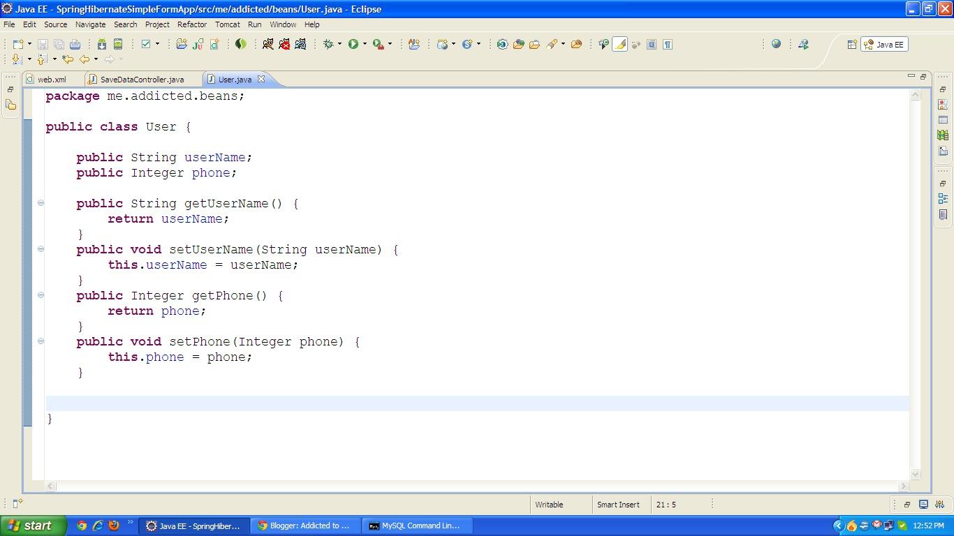 intellij how to create applicationcontext.xml