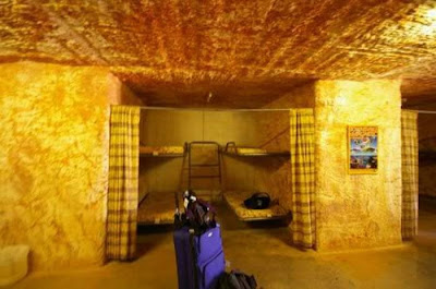 Coober Pedy - The Underground Town in Australia  Seen On www.coolpicturegallery.us