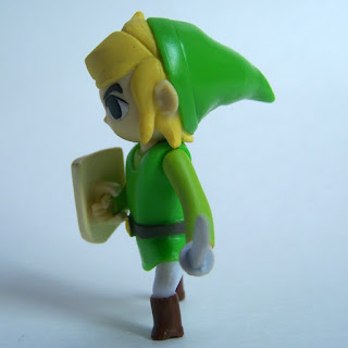 Legend of Zelda toy