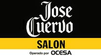 Jose cuervo Salon Boletos