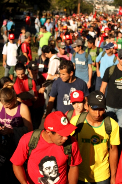 marcha.1.michele.torinelli Jornada de Agroecologia nas ruas de Londrina