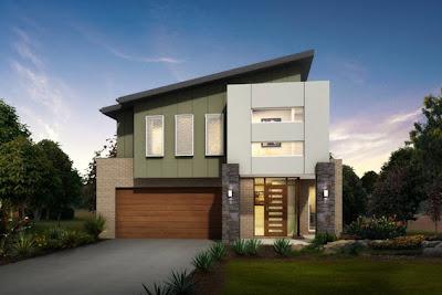 Planos de casas de dos pisos construye hogar for Casas en 2d