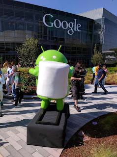 Android v6.0 Marshmallow: Lebih Lezat dari Bayangan Anda
