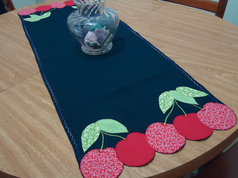 Caminho de mesa