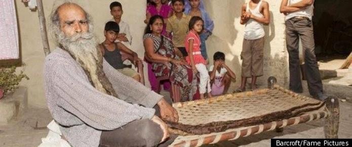 Guru Kailash Singh