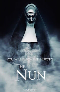 The Nun (2018) Hindi Dual Audio HC HDRip | 720p | 480p
