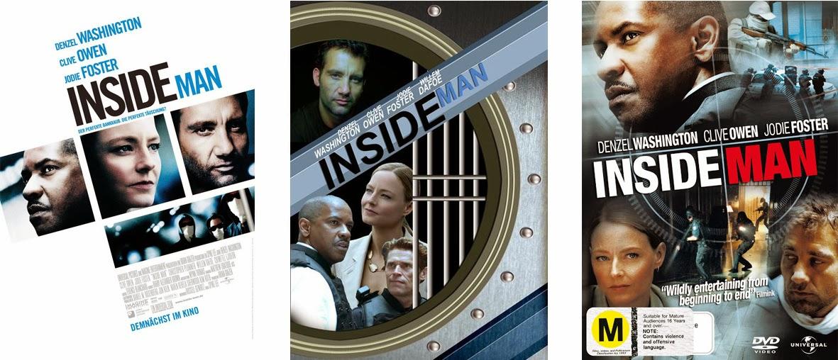 Inside Man - Plan Doskonały (2006)