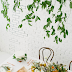 | Natural Autumn-inspired tabletop