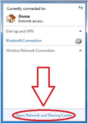 Cara Menghubungkan Dua Laptop Dengan WiFi