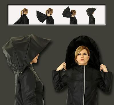 Cool Umbrellas and Stylish Umbrella Designs (15) 15