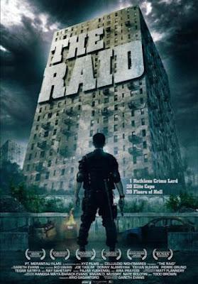 Cover The Raid