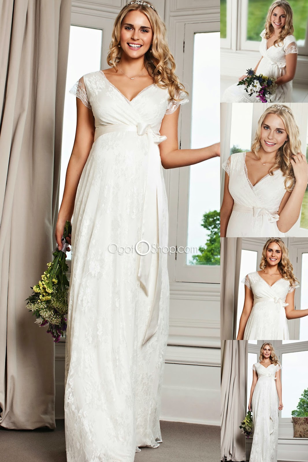 Best Wedding david s bridal maternity wedding gowns