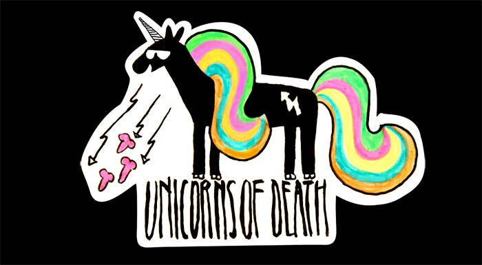 Unicorns of Death