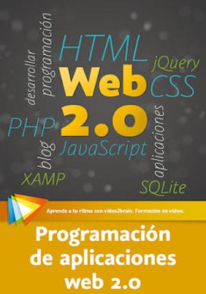 Programación de Aplicaciones Web 2.0