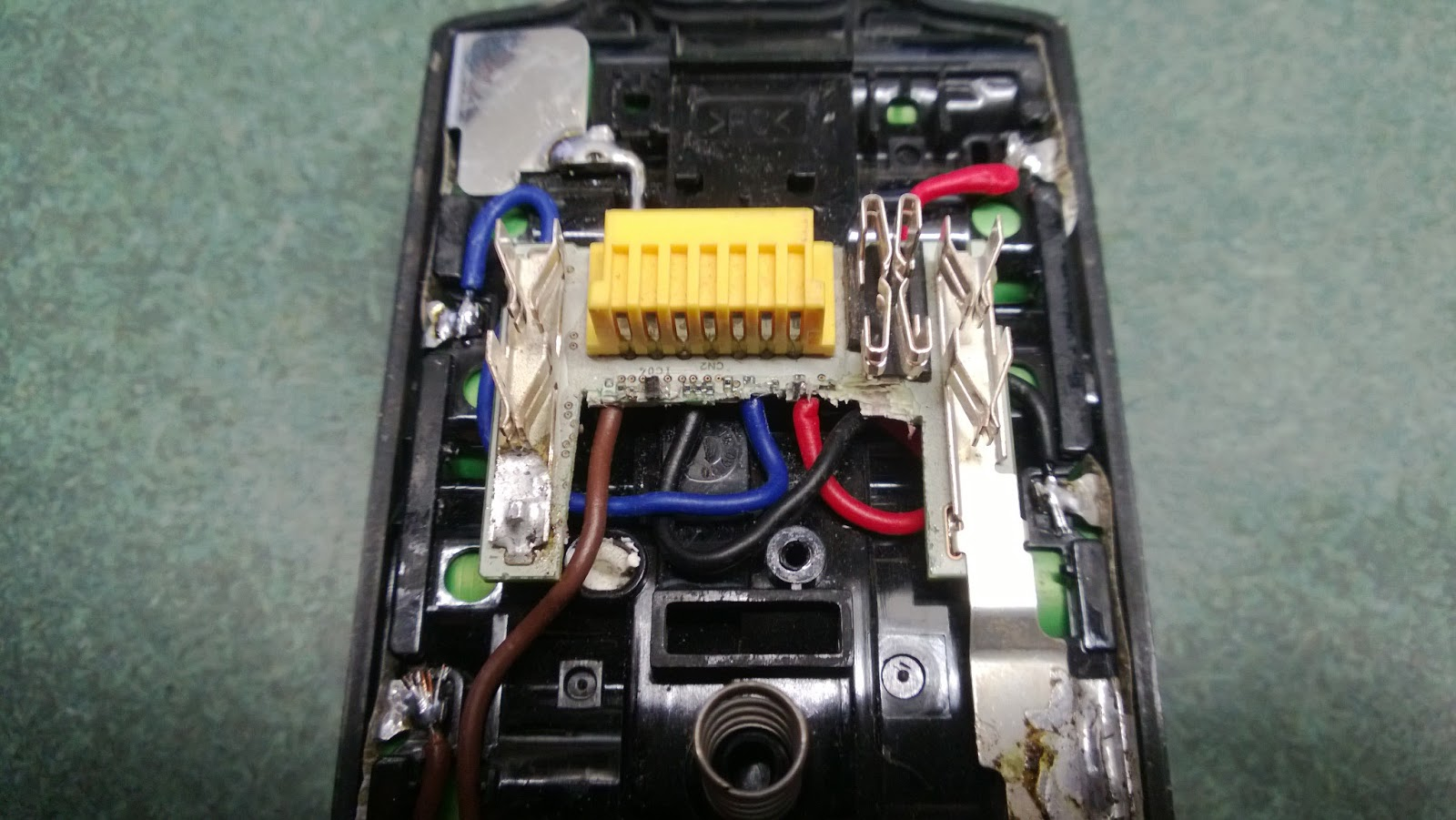Makita bl 1830 battery repair Hobart Battery Charger Wire Diagram USB Charger Wiring Diagram Dvd Wiring Diagram on makita battery charger wiring diagram