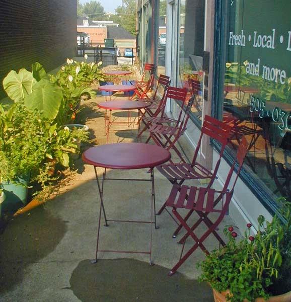 A La Carte Cafe
