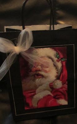 Gift Bag I made