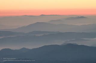 Sunrise at Round Bald by BillSwindmanPhoto on Etsy