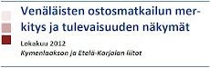 Etelä-Karjalan ja Kymenlaakson liittojen tutkimus