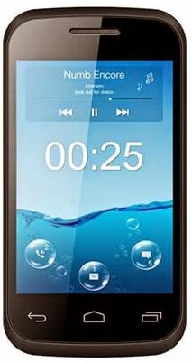 Polaroid PRO G400 Android