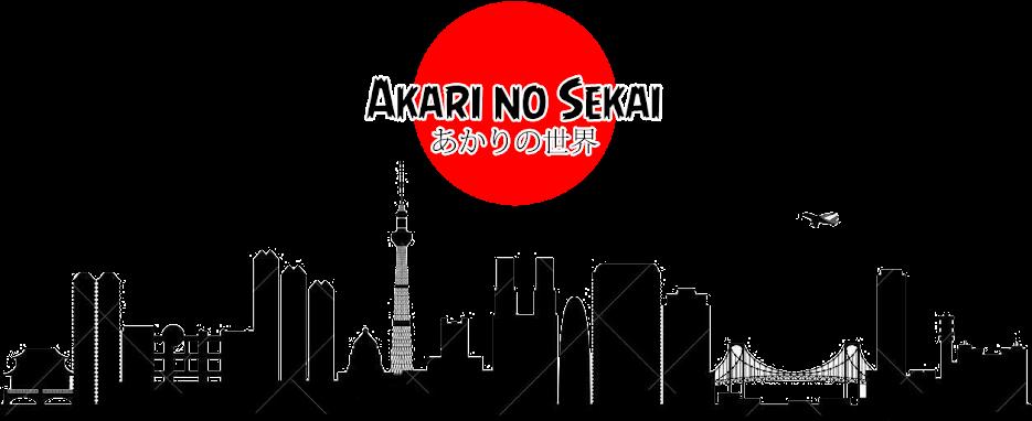 Akari no Sekai~