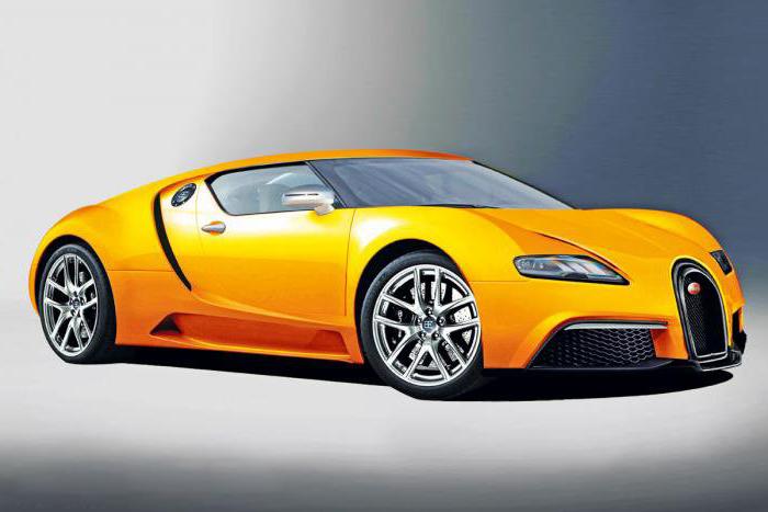 Bugatti Veyron 2014  Cars Wheel