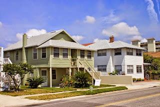 Agence immobiliere a Jacksonville en Floride (nous parlons Francais)