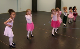 dance lessons for toddlers in charlotte