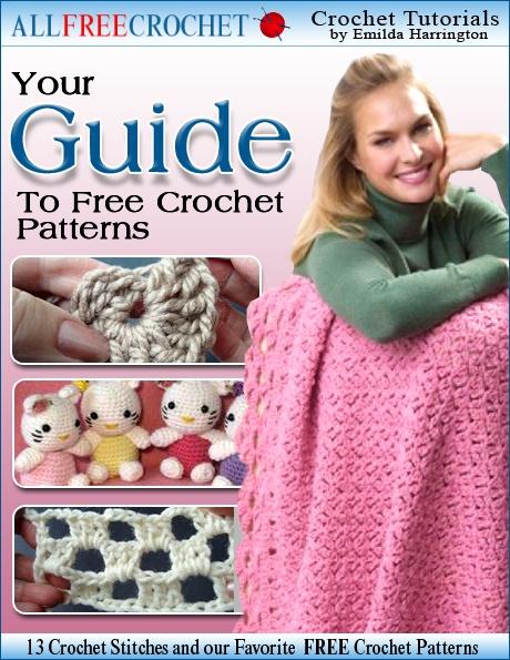 Crochet Videos Free Tutorial Diytrainning
