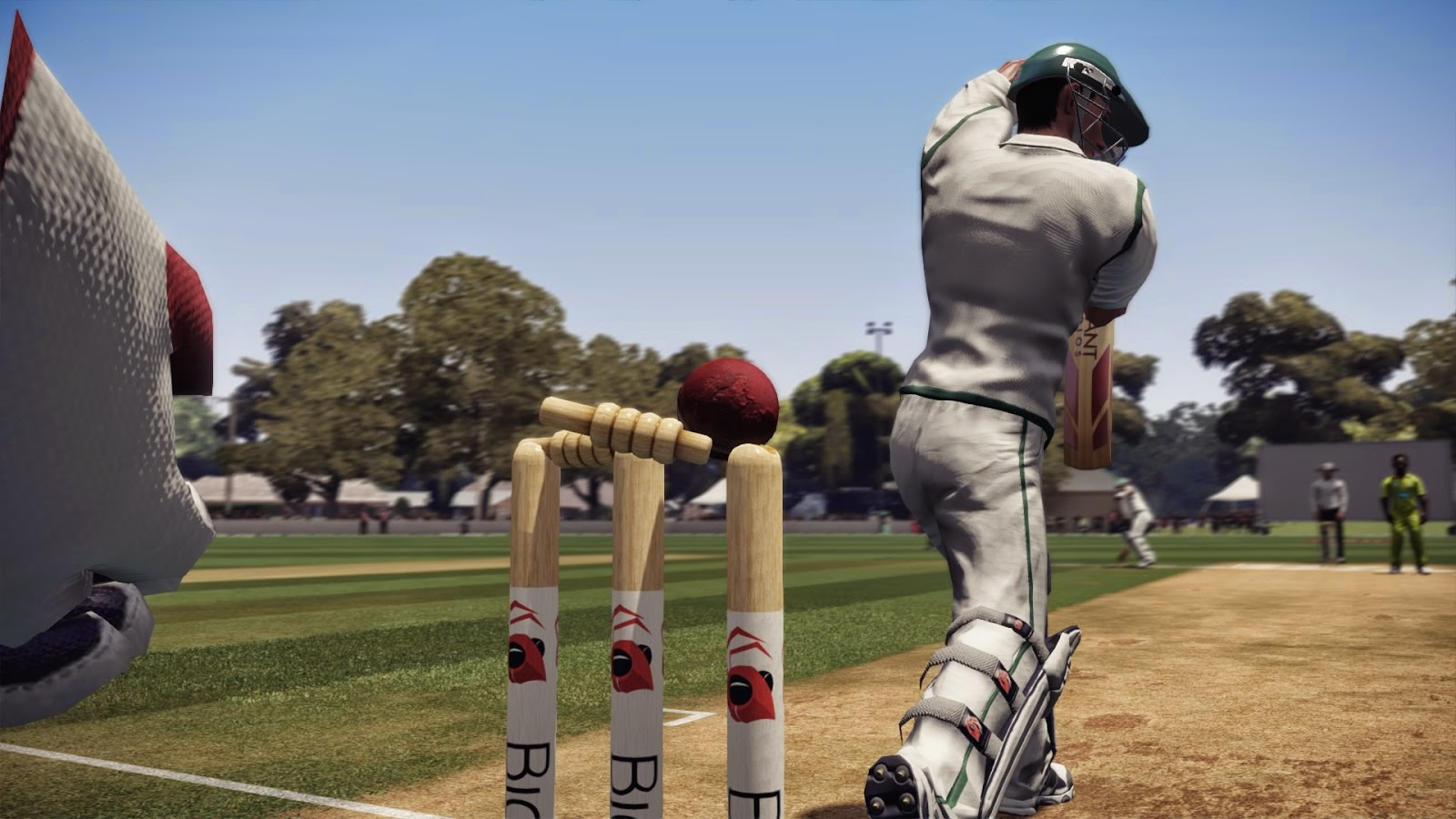 don bradman cricket download