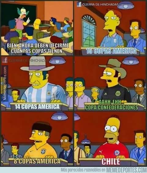 Chile Bolivia Memes Chile-bolivia