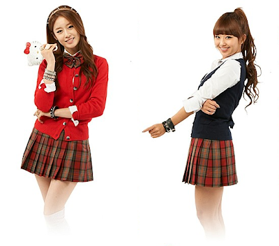 Sinopsis Dream High 2