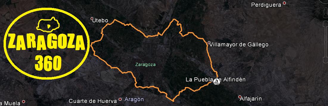 ZARAGOZA 360º
