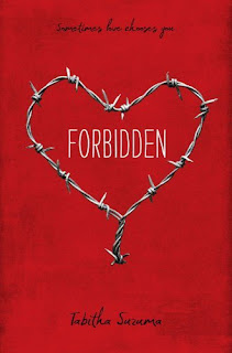Forbidden New YA Book Releases: June 28, 2011