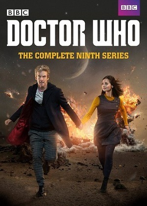 Série Doctor Who - 9ª Temporada Legendada 2015 Torrent