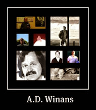 Winans Collage by GKE