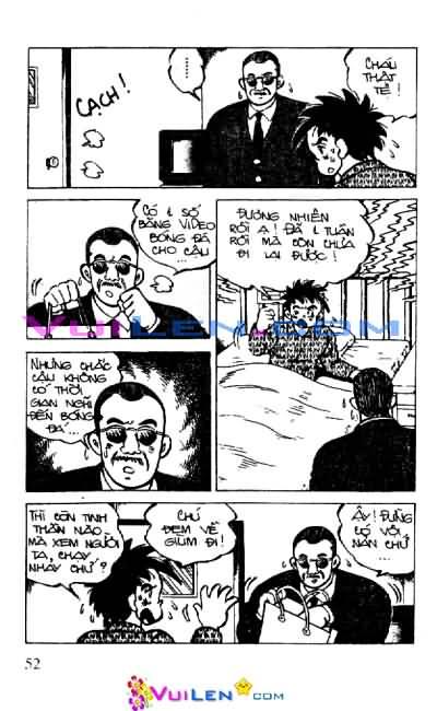 Jindodinho - Đường Dẫn Đến Khung Thành III  Tập 38 page 52 Congtruyen24h
