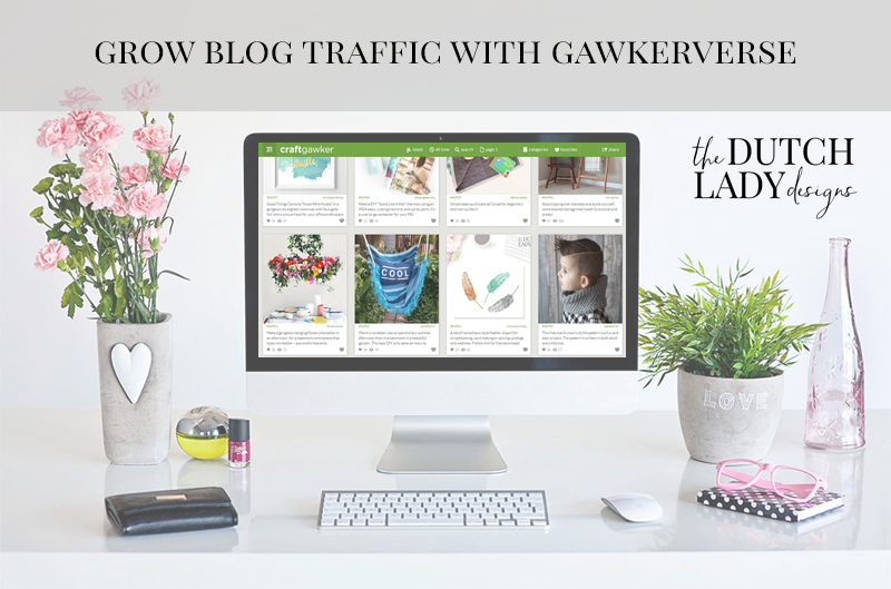 How to grow your blog traffic with Gawkerverse