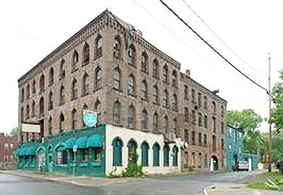 Notes On Napkins Former Irish Mist Building Selling For 250k