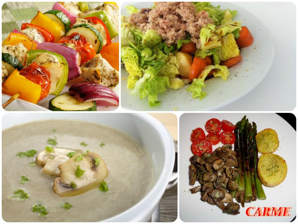 Nutrici n y salud mayo 2014 - Comida sana y facil para adelgazar ...